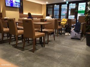 多数の椅子