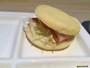 オリジナルサンドイッチ
