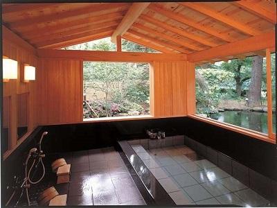 専用個室風呂